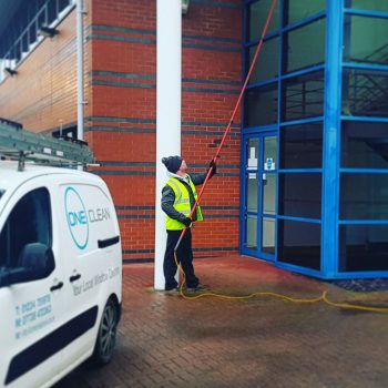 bedford window cleaning
